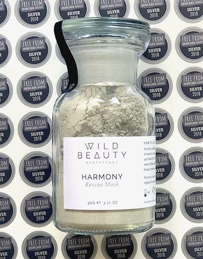 Harmony-Mask-FreeFrom-Award