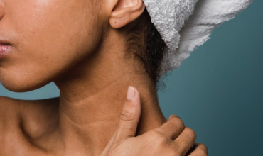 skincare for the neck and chest